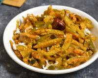 Goan Tendli Bhaji Recipe