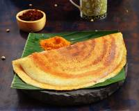 Mangalorean Soya Dosa Recipe