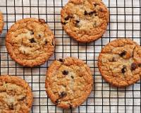 Oats And Date Cookie Recipe