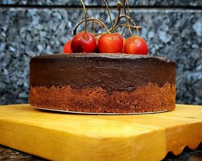 Chocolate Lover's Cheesecake Recipe