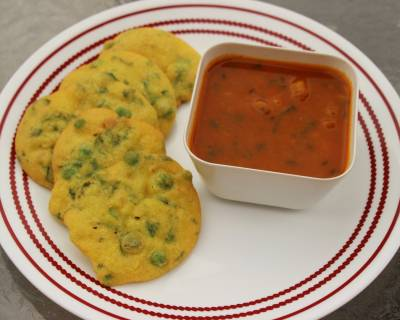 Dhuska Recipe (Rice Fried Bread)