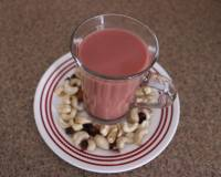 Kashmiri Style Noon Chai Recipe - Pink Tea