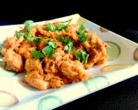 Chicken Masala Fry Recipe