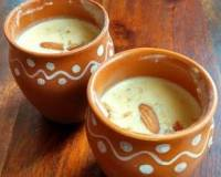Parangikai Payasam Recipe - Pumpkin Payasam