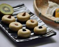 Kiwi Sondesh Recipe