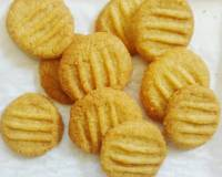 Horlicks Cookies Recipe