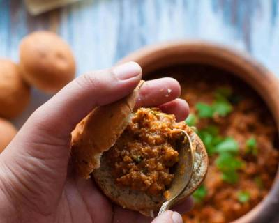 Indian Chicken Keema Sliders Recipe
