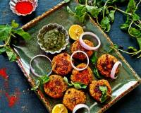 Moong Dal Ke Kebab Recipe