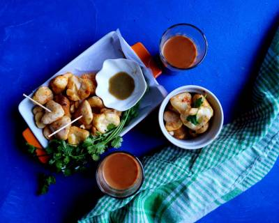 Stir Fried Water Chestnuts Recipe