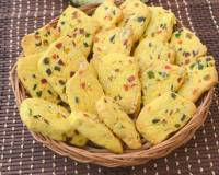 Karachi Biscuits Recipe