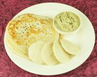 Barnyard Millet Idli And Dosa Recipe