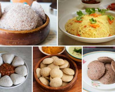 6 Healthy Millet Idli Recipes For A Wholesome Breakfast