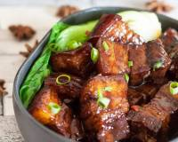 Braised Pork Belly Recipe