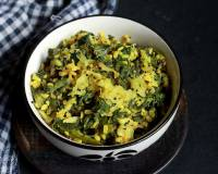 Mooli And Moong Dal Sabji Recipe