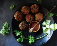 Thai Fish Cake Recipe