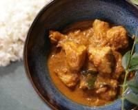 Chicken Xacuti Recipe - Goan Chicken Curry