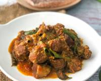 Kerala Mutton Roast Recipe - Kerala Mutton Masala