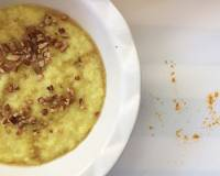 Quinoa Rice Pudding With Turmeric Recipe
