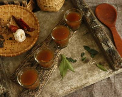 Kandathipli And Arisi Thipli Rasam Recipe