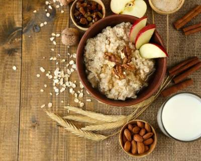 7 Reasons You Need To Eat More Oats - Know Your Ingredients