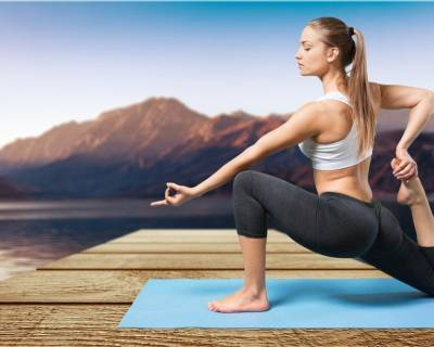 How Yoga Can Help Boost Your Immune System
