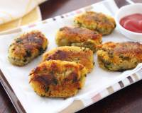 Asian Style Sweet Potato Croquettes Recipe