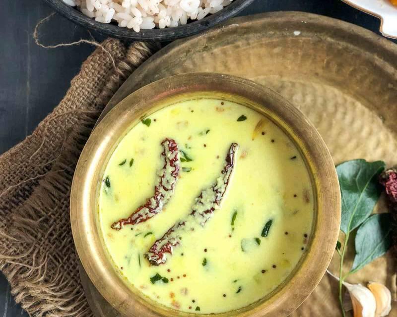 how to make erissery kerala recipe
