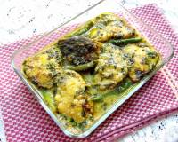 Kasuri Methi Mach Recipe - Dry Fenugreek Flavoured Fish Curry