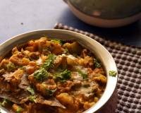Mixed Vegetable Handi Recipe