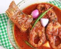 Fish Molee Recipe - Kerala Style Fish Curry