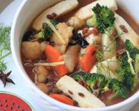 Protein Rich Paneer And Horse Gram Soup Recipe - Kollu/ Kulith Soup