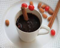 Spicy Hot Chocolate Recipe - Perfect Drink For A Rainy Day or Winters