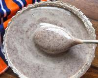 Ragi Kanji / Porridge (Baby Food - 6 months onwards)