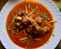 Awadhi Khaas Nihari Recipe