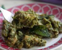 Karuveppilai Chicken Fry Recipe- Curry Leaf Flavoured Chicken