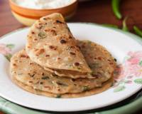 Methi Thalipeeth Recipe (Fresh Fenugreek Leaves Flat Bread)