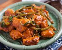 Thai Basil Chicken Recipe-Pad Krapow Gai