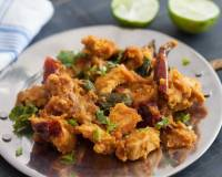 Erode Pallipalayam Chicken Fry Recipe