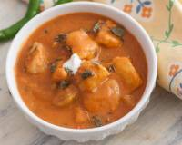 Fish Tikka Masala Gravy Recipe