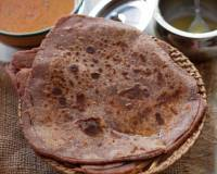 Ragi Tawa Paratha - Healthy Vitamin Rich & Diabetic Friendly Paratha