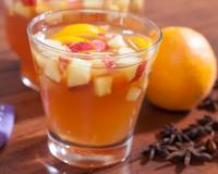 Ice Tea Sangria Recipe