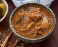 Kongunadu Chicken Curry Recipe