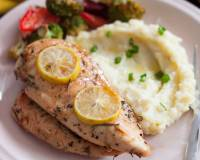 Lemon Grilled Chicken Recipe