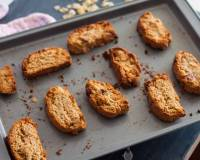 Muesli Olive Oil Rusk Recipe