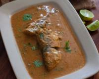 Mughlai Fish Curry Recipe