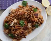 Thalassery Chicken Biriyani Recipe
