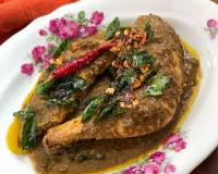 Chettinad Style Chicken Roast Recipe