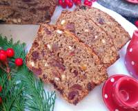 Irish Barm Brack Recipe