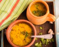 Dal Shorba Recipe - Indian Style Lentil Soup