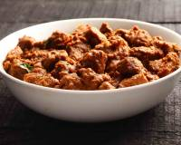 Sukha Mutton Vindaloo Recipe